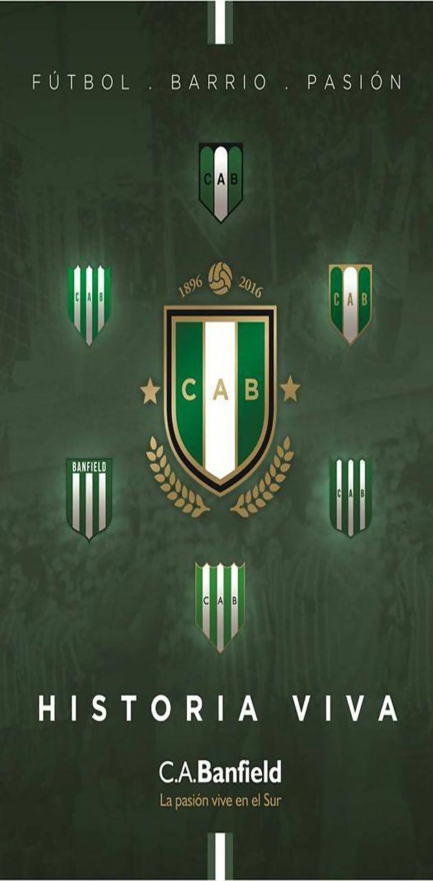 Escudos de Banfield