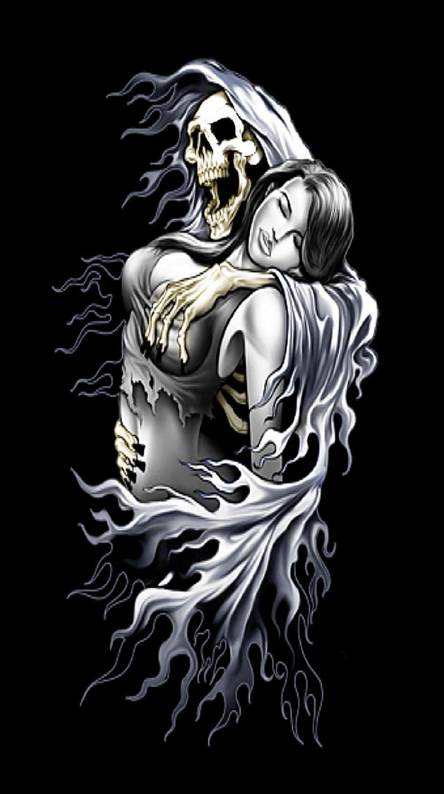 Grim Reaper Wallpapers Free By Zedge