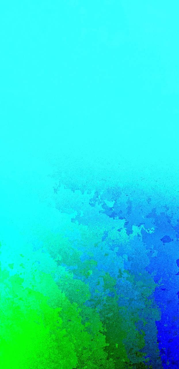 Water aurora