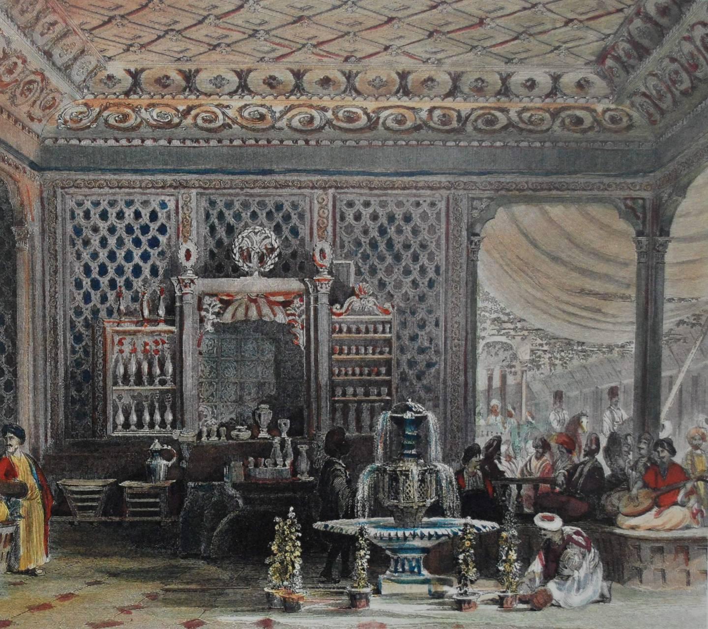 oriental ilmiye