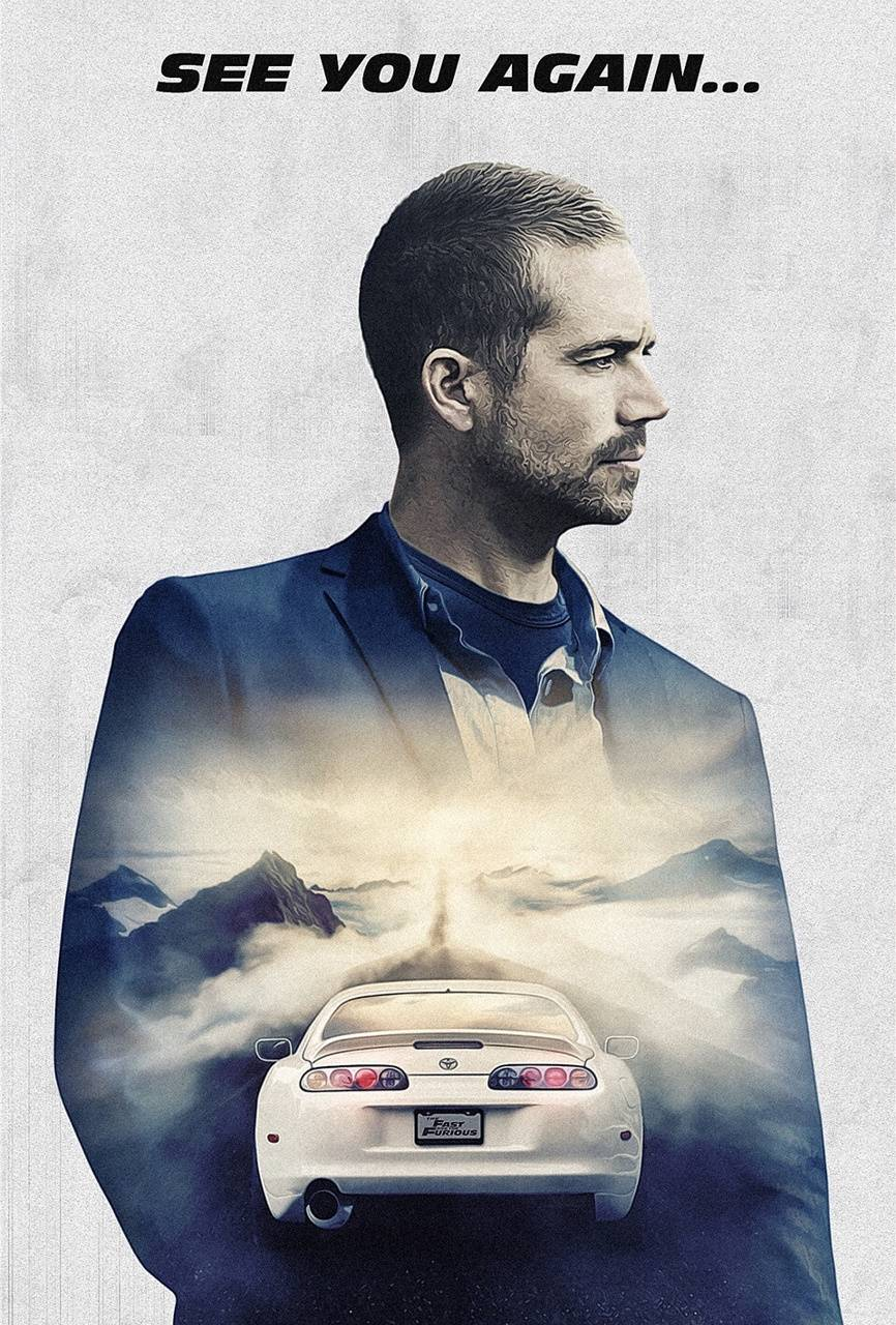 Paul Walker Wallpaper By Jesse24x 37 Free On Zedge