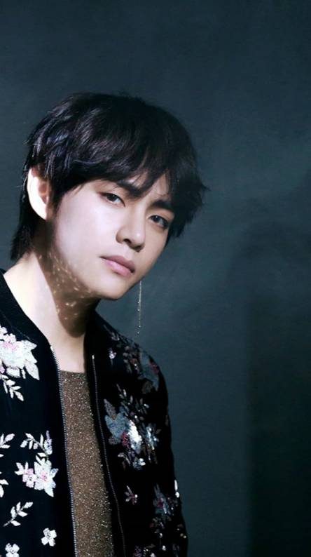 Bts V Wallpaper Ringtones And Wallpapers Free By Zedge