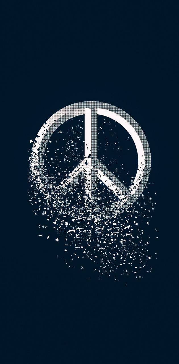 Peace dispersion