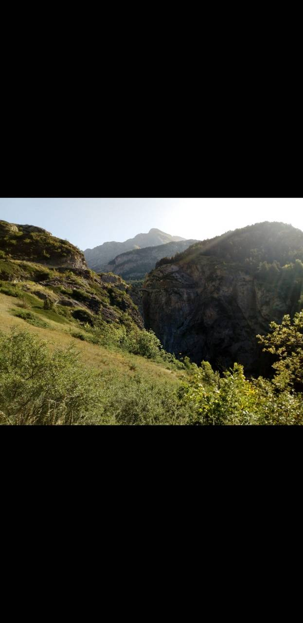 Frances Mountains