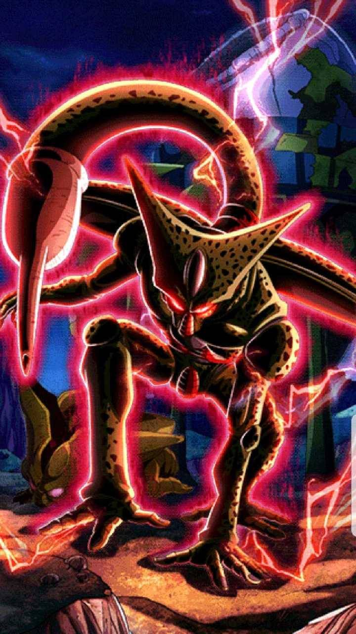 Cell The Monster