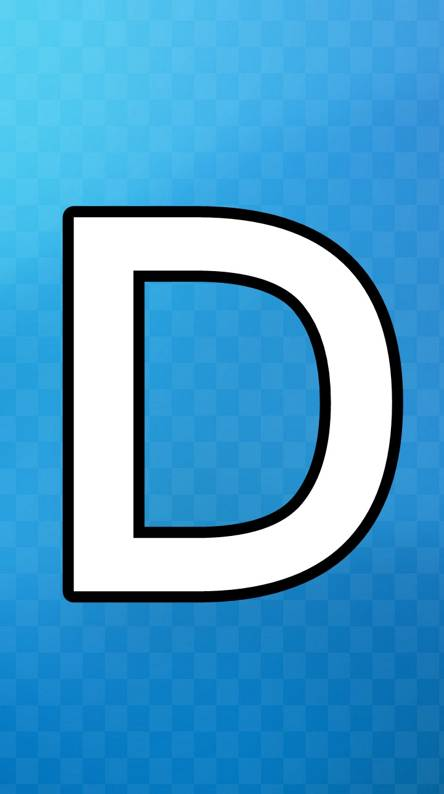 D letter wallpapers free by zedge d letter altavistaventures Image collections