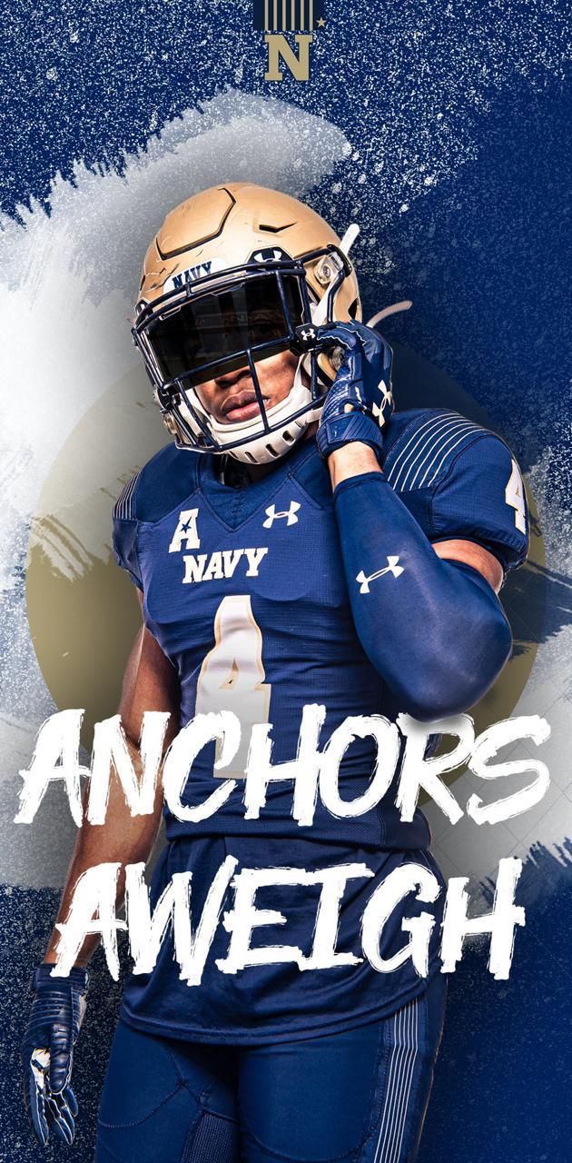 Navy Football