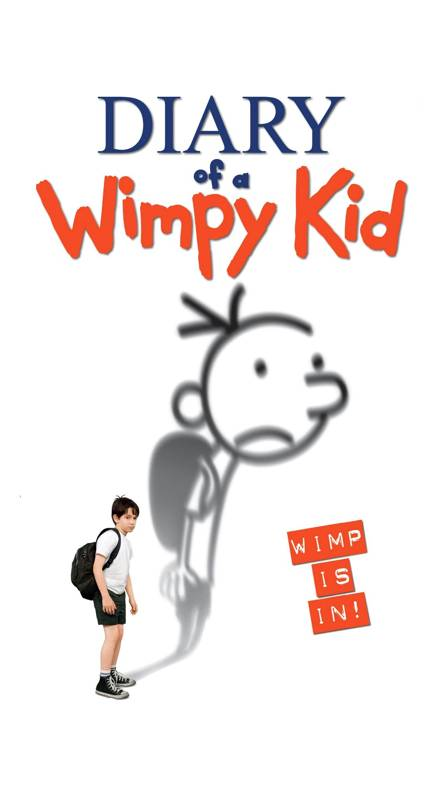Diary Of A Wimpy Kid Wallpapers Free By Zedge
