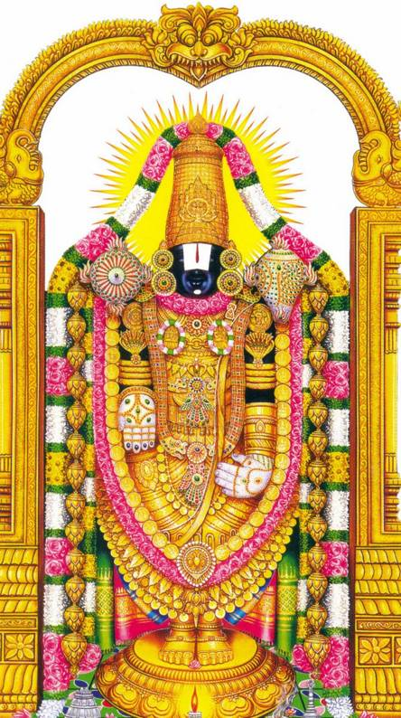 Lord Balaji Wallpapers Free By Zedge