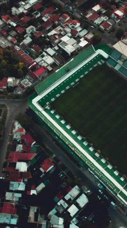 Estadio Banfield