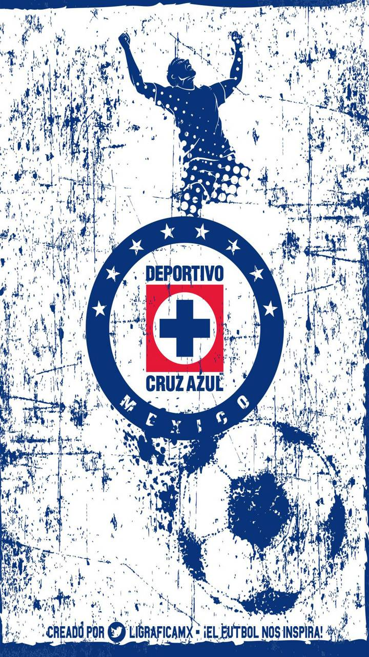 Deportivo Cruz Azul Wallpaper By Blue2928 4f Free On Zedge