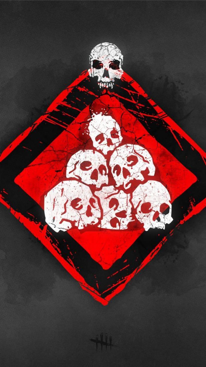 DbD Skulls