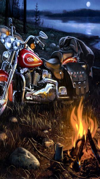 Biker Trip