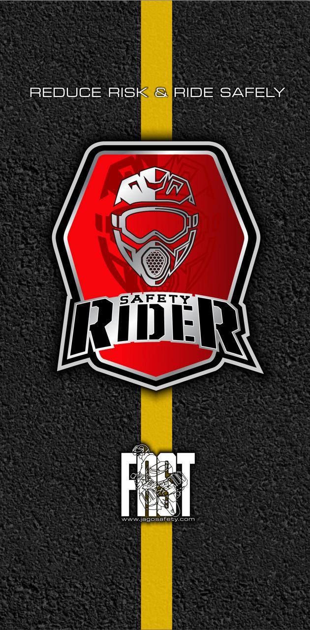 safety rider 2