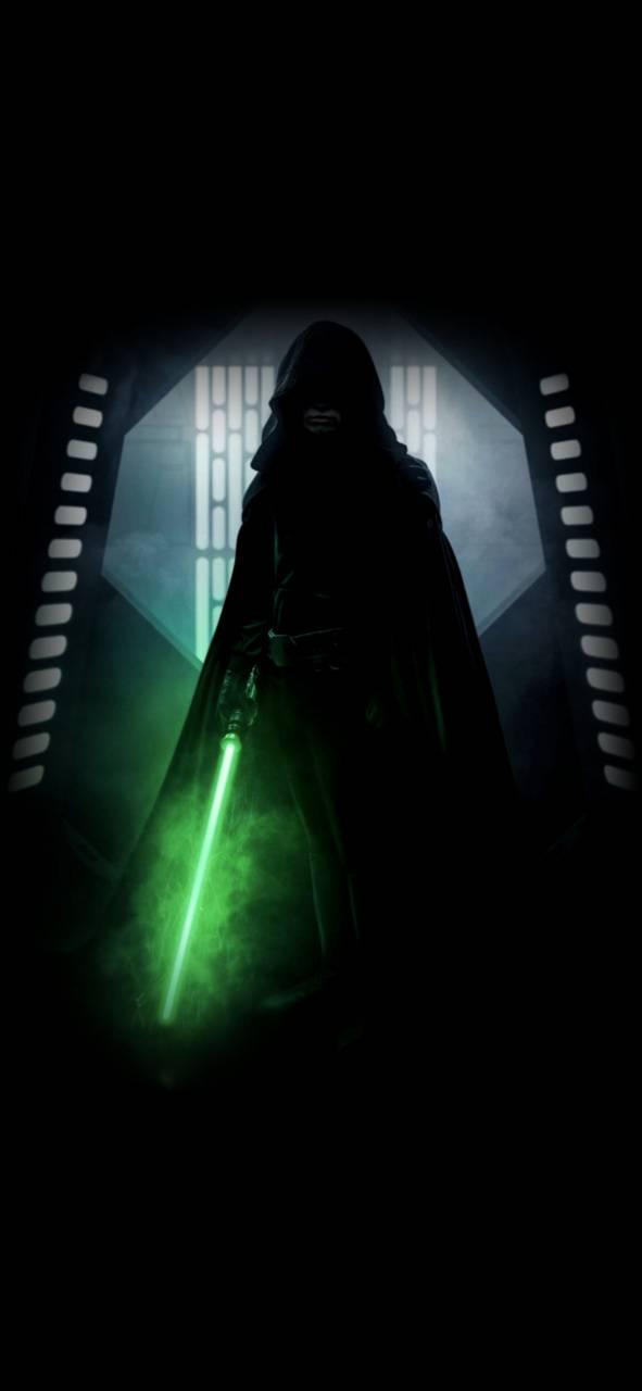 Luke The Mandalorian