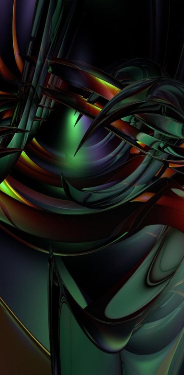 Burst Abstract