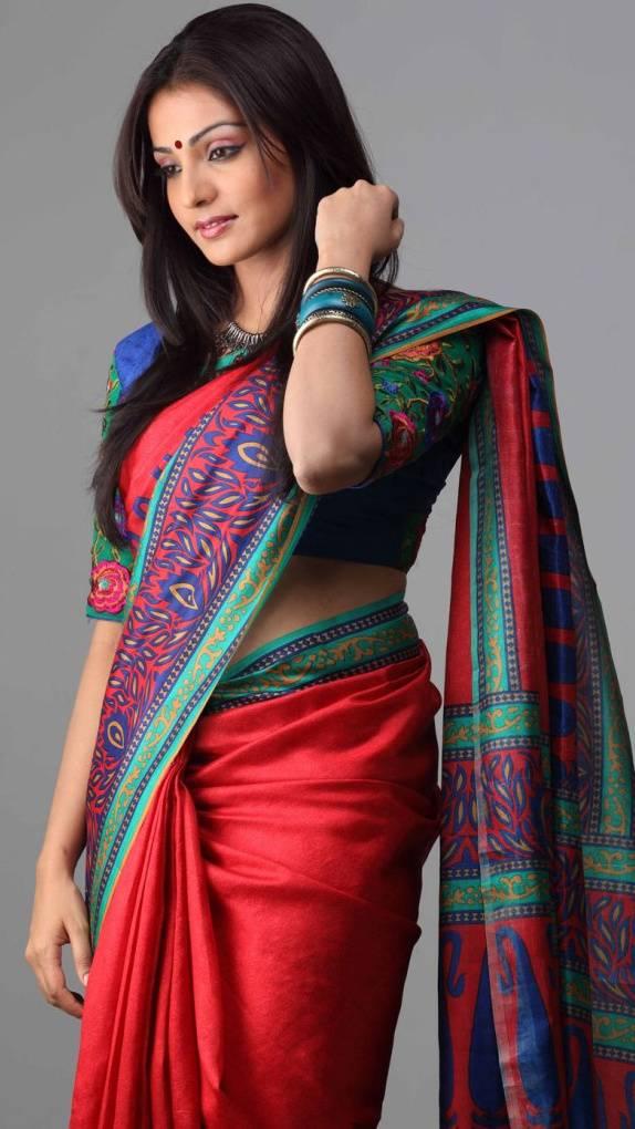 Parvathi Menon Hot