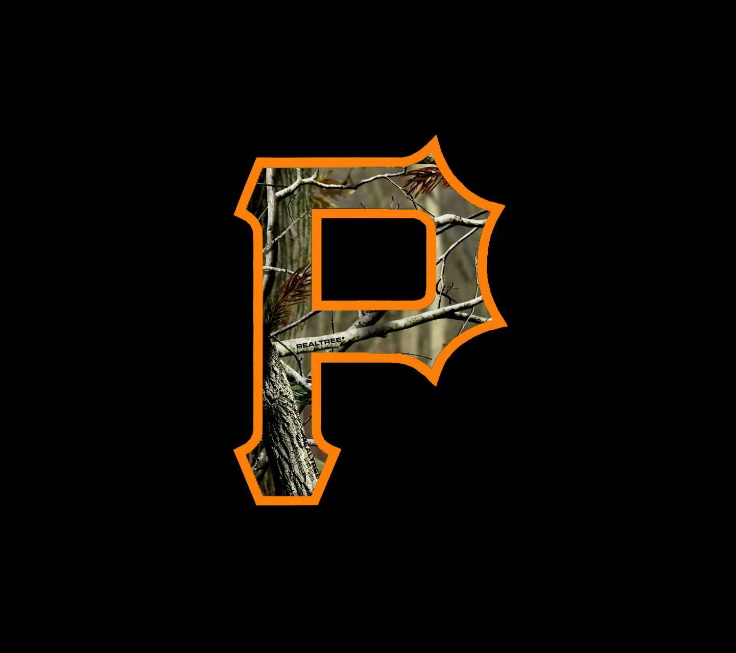 Camo Pirates P