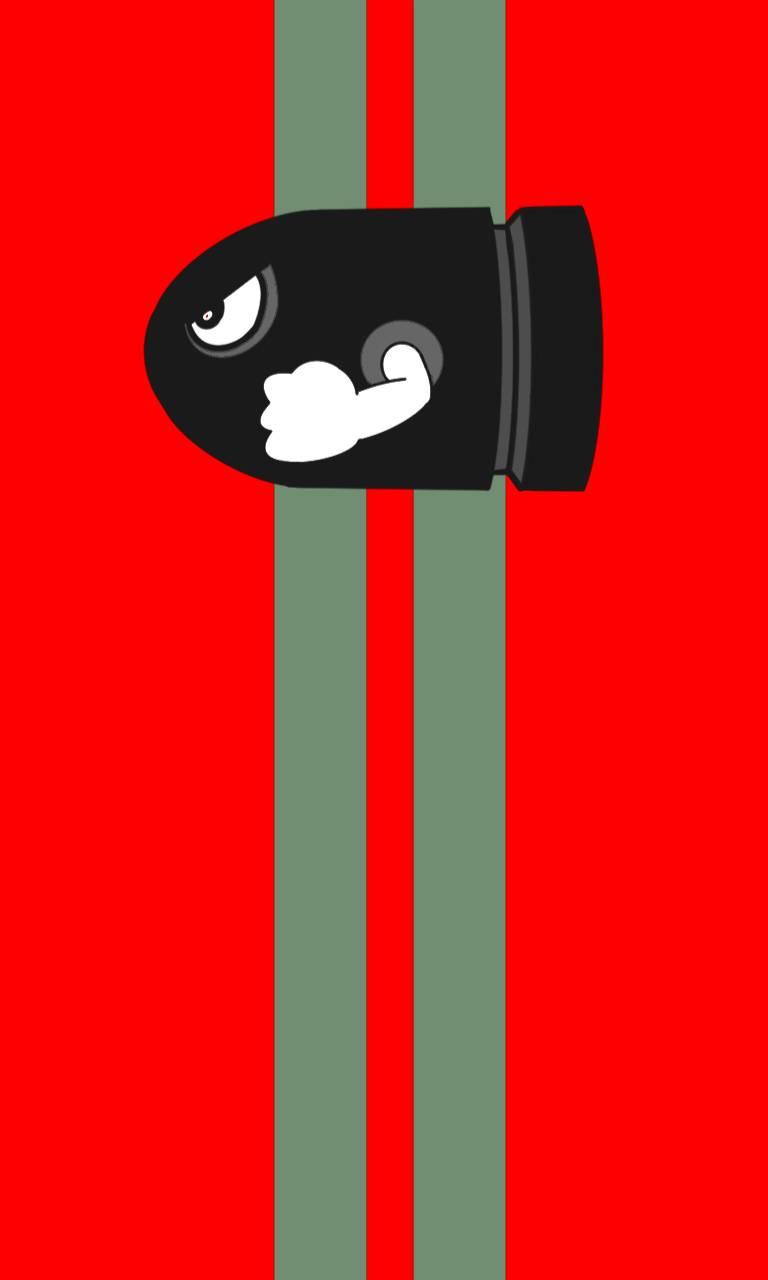 Mario Bullet II