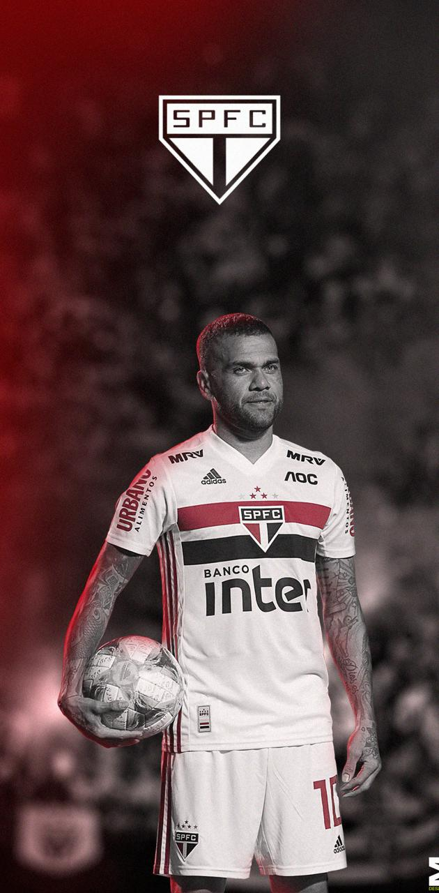 Dani Alves SP