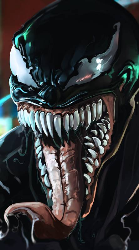 Venom 2018 Ringtones And Wallpapers Free By Zedge