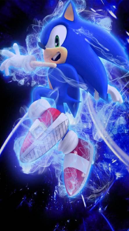 Sonic Wallpapers Free By Zedge