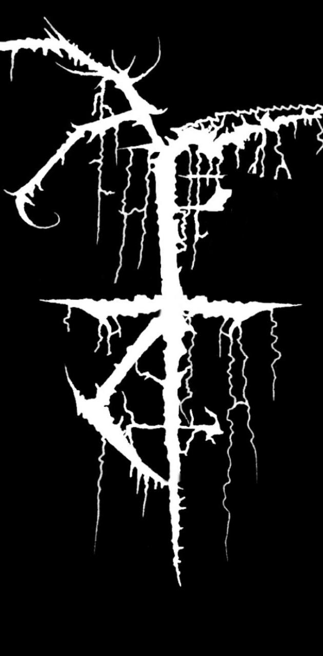 Forgotten Tomb logo