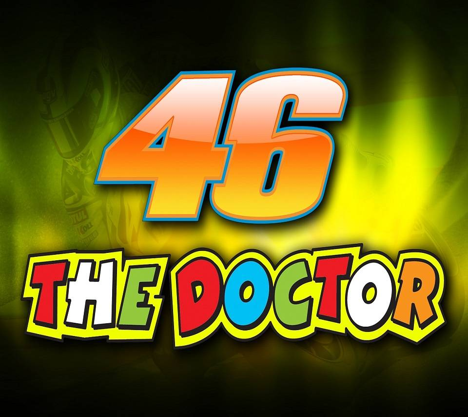 46 The Doctor Wallpaper By FROSTG25