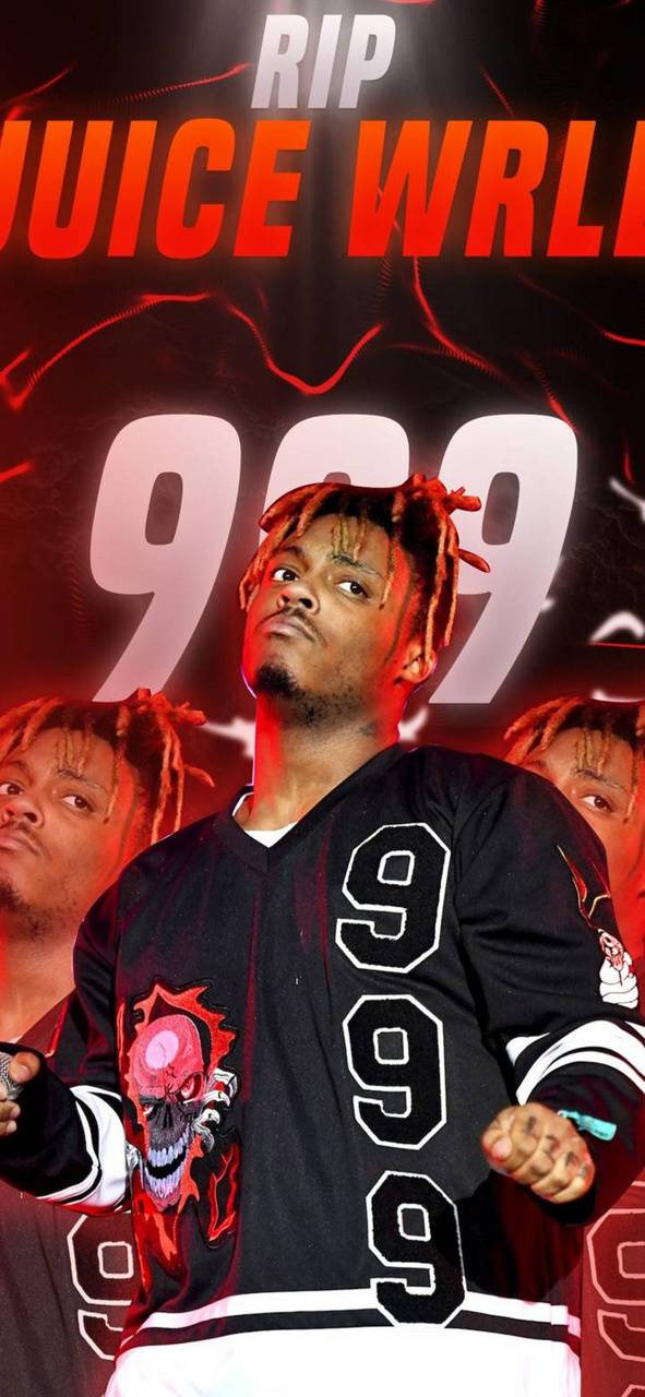 999 Juice Wrld Wallpaper By Yummycomputer 1f Free On Zedge