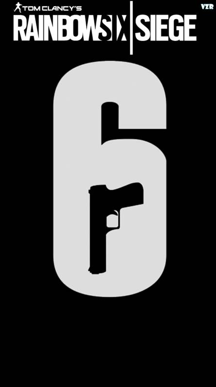 Rainbow six Ringtones and Wallpapers - Free by ZEDGE™
