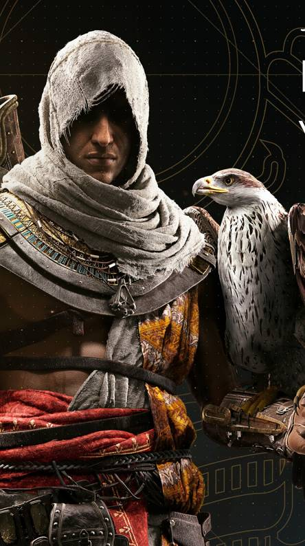 Assassins Creed Origins Wallpapers Free By Zedge