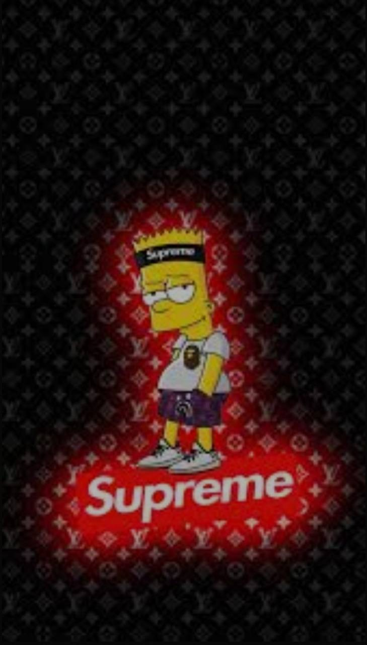 dark bart supreme