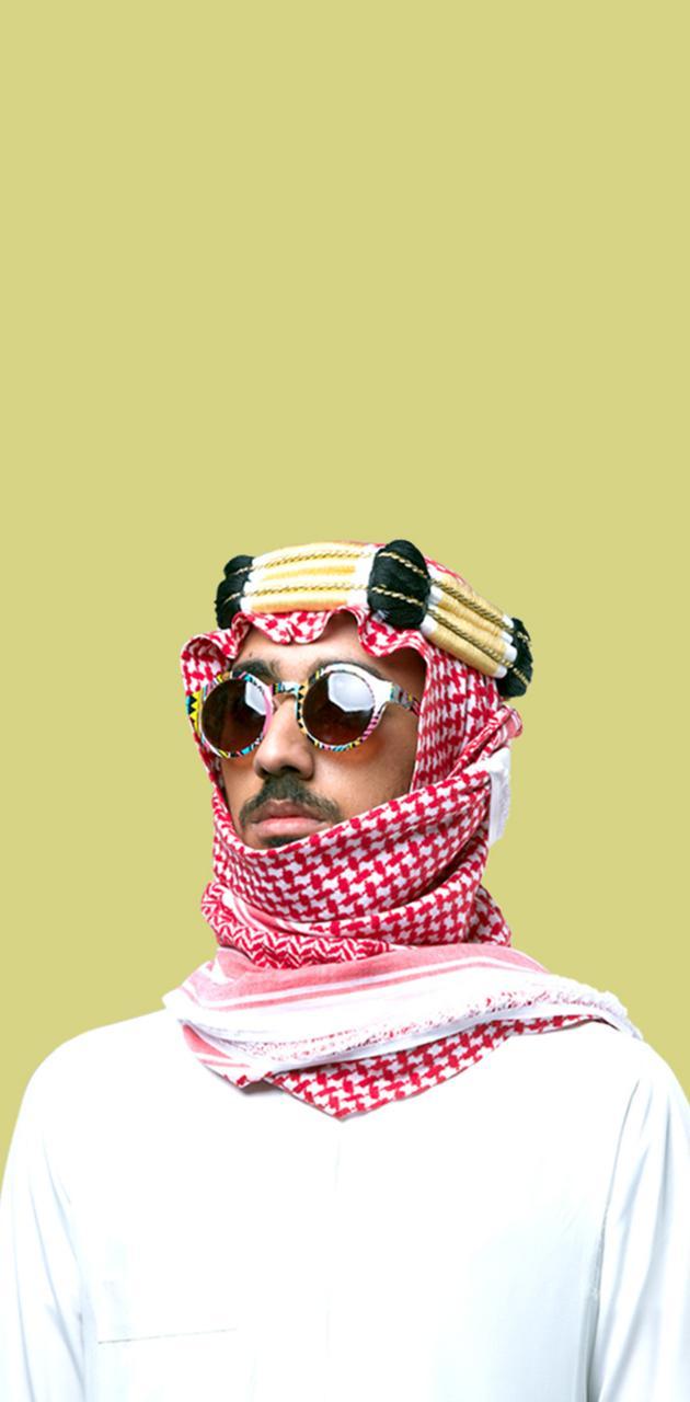 Saudi Shanab
