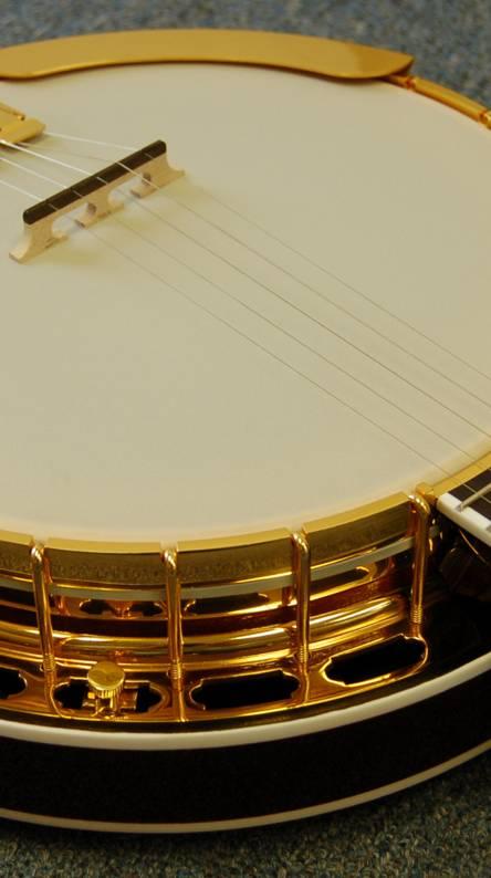 Banjo Gold