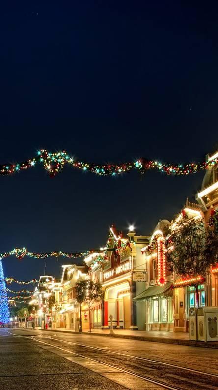 Christmas Town 1