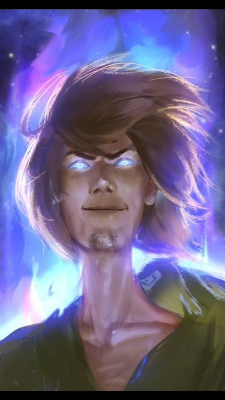 God shaggy
