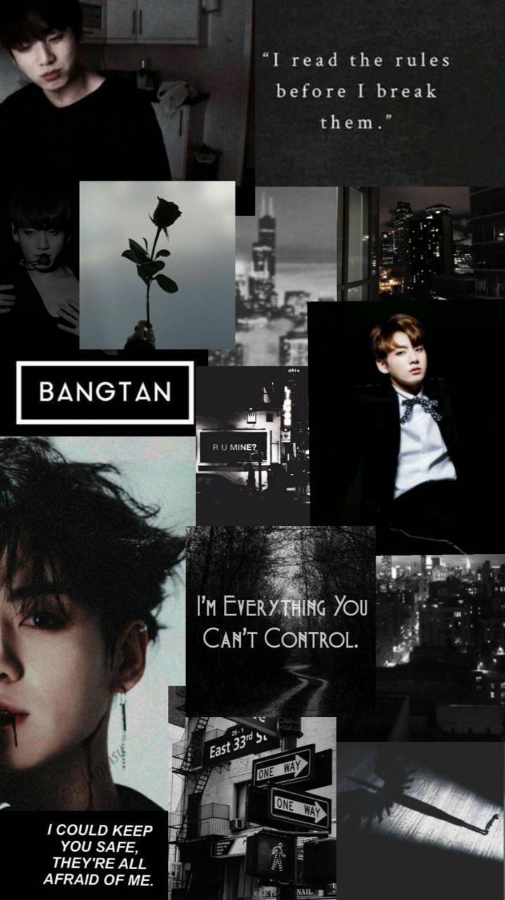 Bts Jungkook Wallpaper By I Am The Knife 5b Free On Zedge