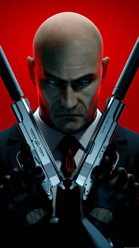 Hitman Agent 47 Wallpapers Free By Zedge