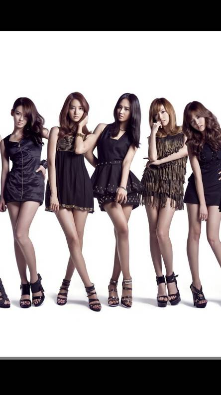 Snsd Snsd Wallpapers Free By Zedge