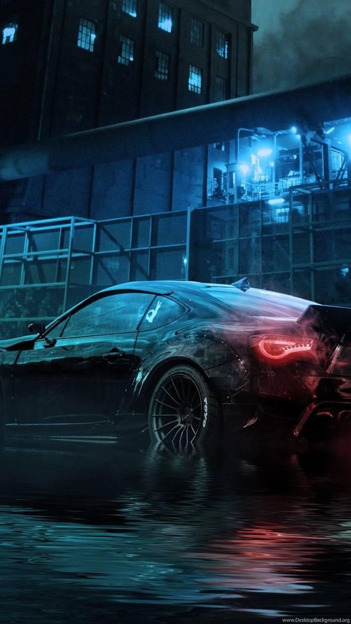 Toyota GT Super Car