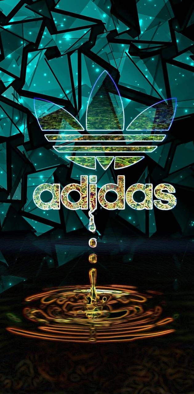 Adidas Water