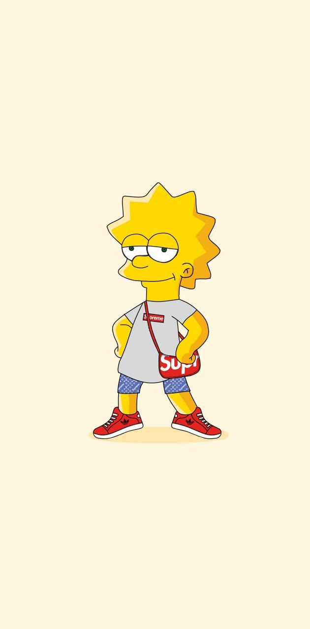 Hypebeast Lisa