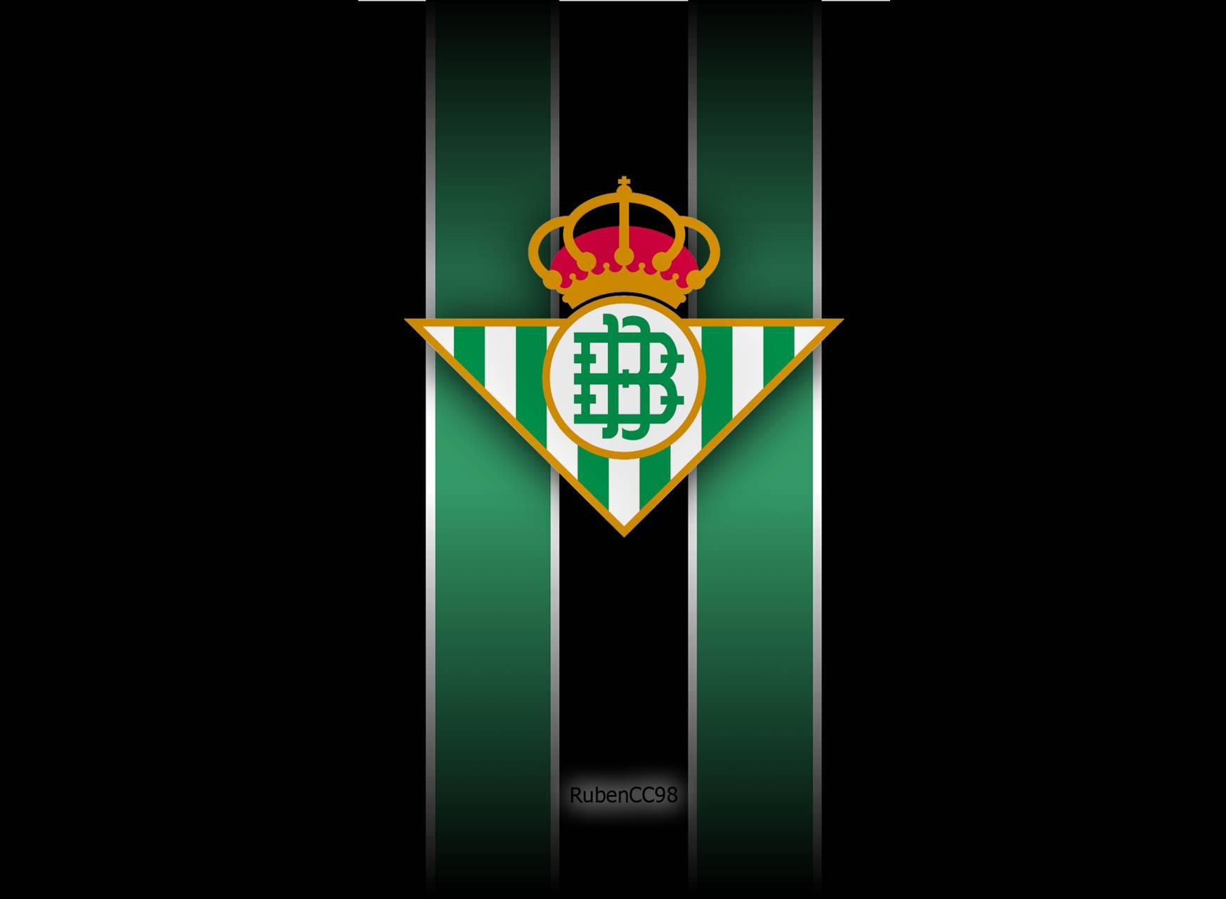 Real Betis Balompie Wallpaper By Rubencc98