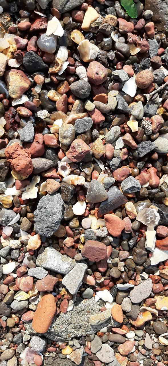Stones wallpaper