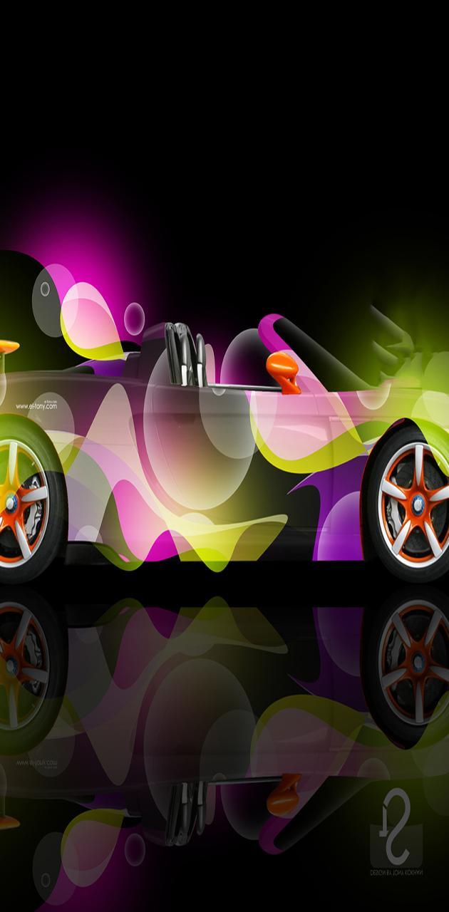 Abstract  Car