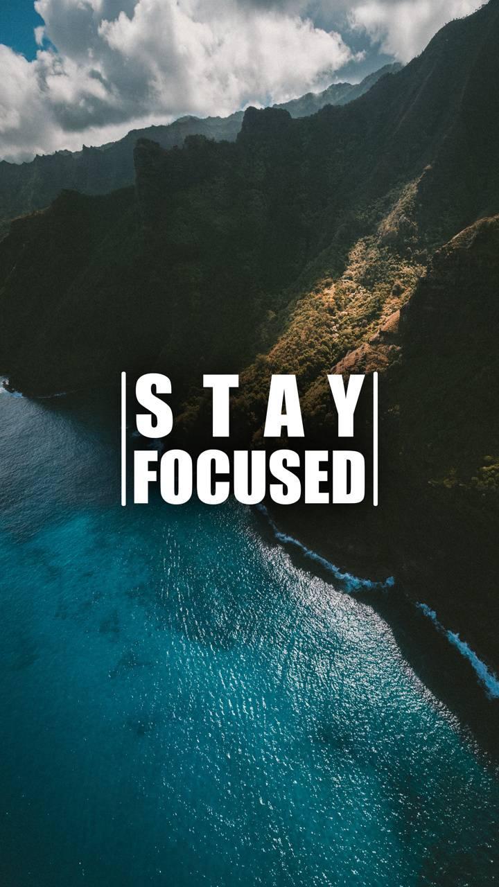 Stay Focused 4
