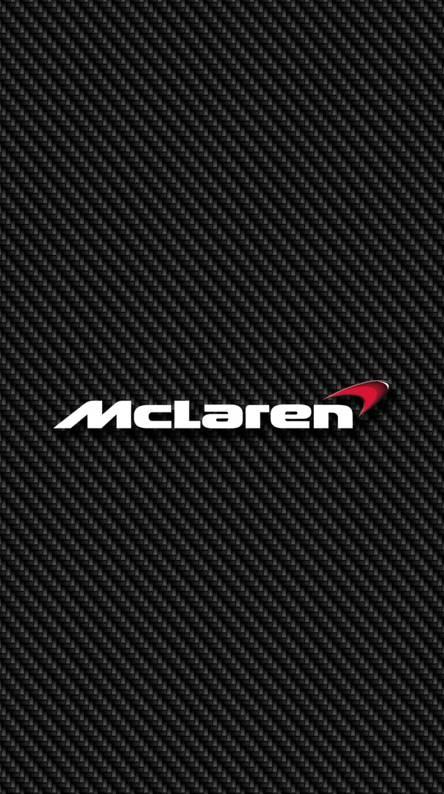 McLaren Carbon