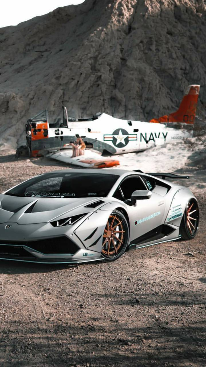 Fighter Lambo Jet Wallpaper By Abdxllahm E1 Free On Zedge