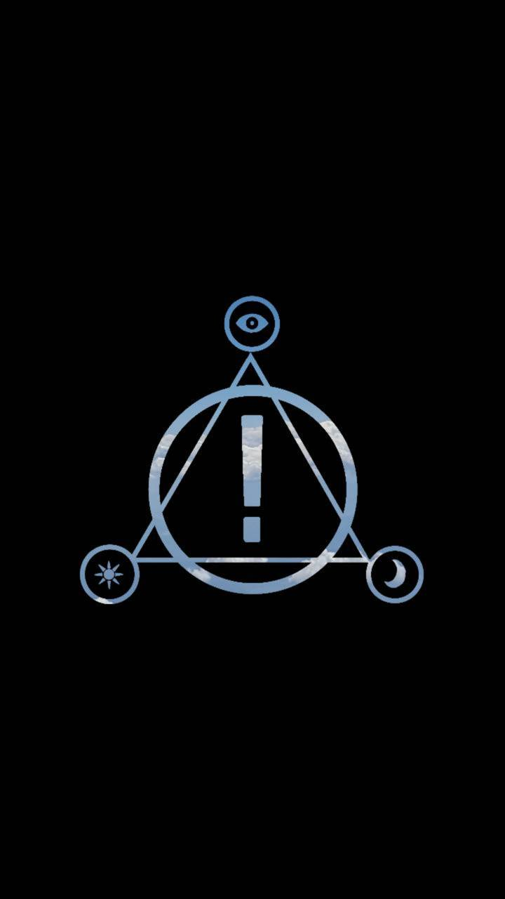 Sky Panic Logo