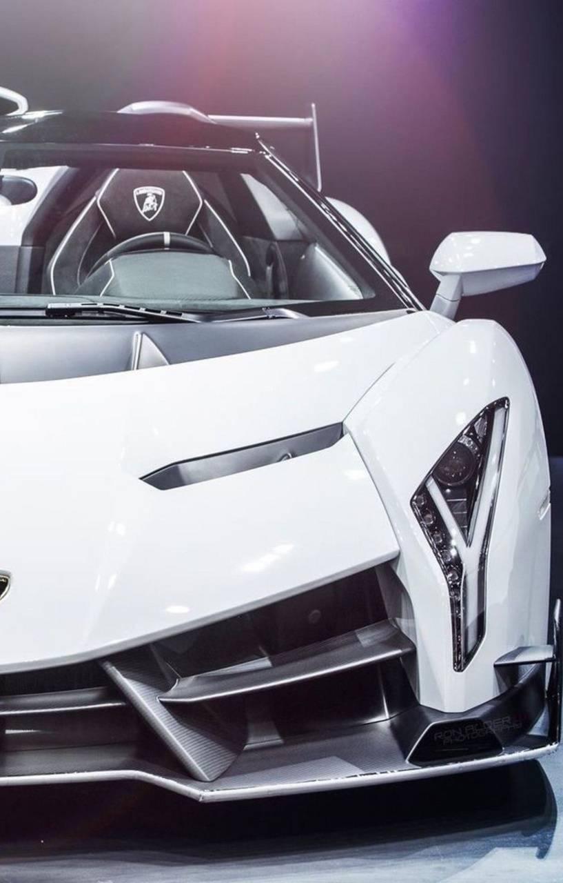 Lamborghini Car
